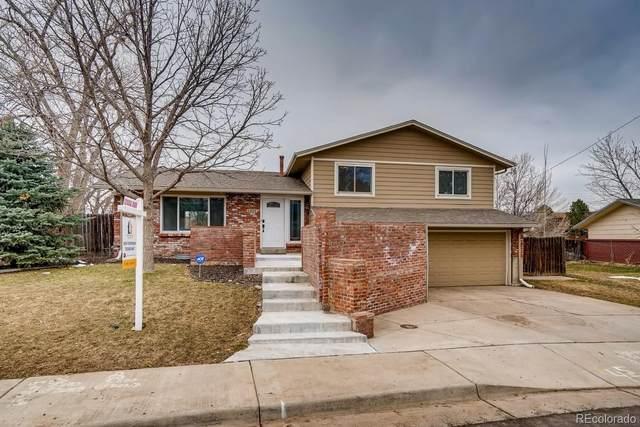 6801 S Quince Street, Centennial, CO 80112 (#7883713) :: Finch & Gable Real Estate Co.