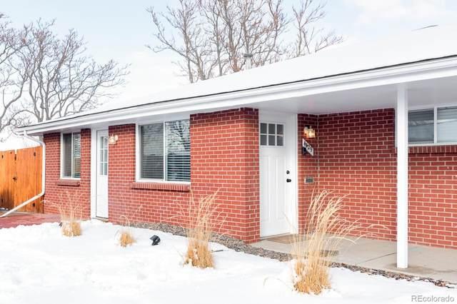 4429 W Tennessee Avenue, Denver, CO 80219 (MLS #7883930) :: 8z Real Estate