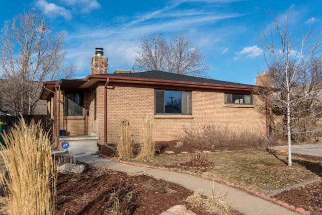 2381 Iola Street, Aurora, CO 80010 (MLS #7883998) :: 8z Real Estate