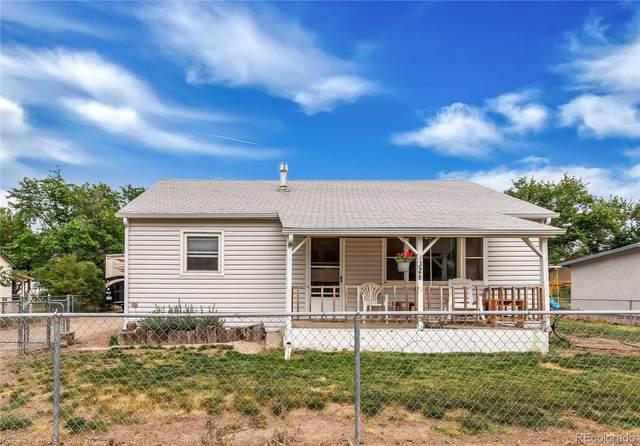 326 Ash Street, Hudson, CO 80642 (MLS #7884267) :: 8z Real Estate
