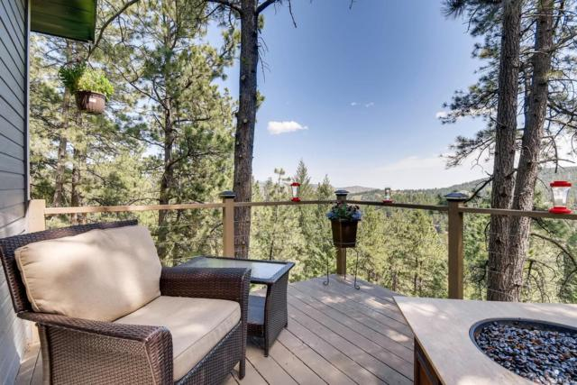44 Pine Road, Golden, CO 80401 (#7884452) :: Compass Colorado Realty