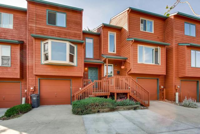403 Washington Avenue B, Golden, CO 80403 (#7884473) :: The HomeSmiths Team - Keller Williams