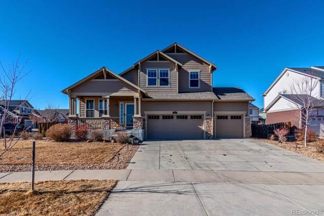 151 N Newbern Way, Aurora, CO 80018 (#7884662) :: HergGroup Denver
