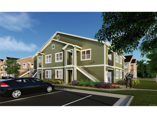 4765 Copeland Circle #101, Littleton, CO 80126 (#7884842) :: Wisdom Real Estate