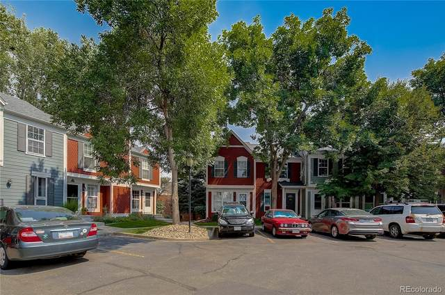 924 Milo Circle A, Lafayette, CO 80026 (#7884899) :: The Griffith Home Team