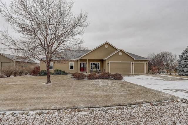 4405 Indigo Drive, Severance, CO 80550 (#7884915) :: The Margolis Team
