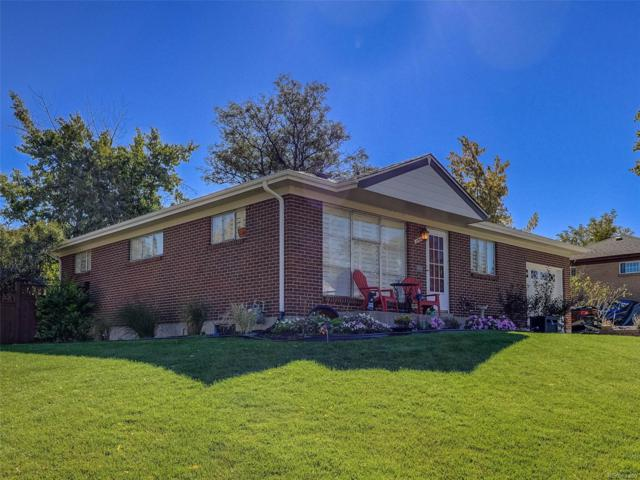 10486 Humboldt Street, Northglenn, CO 80233 (#7885149) :: The Griffith Home Team