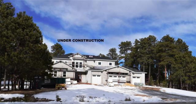 4506 Wildroot Court, Colorado Springs, CO 80908 (#7885358) :: The Peak Properties Group