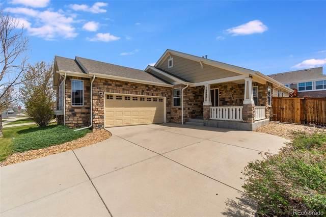 4984 S Catawba Street, Aurora, CO 80016 (#7885480) :: Mile High Luxury Real Estate