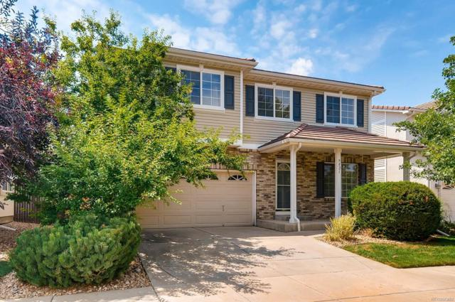 9821 Chambers Drive, Commerce City, CO 80022 (#7885647) :: Bring Home Denver
