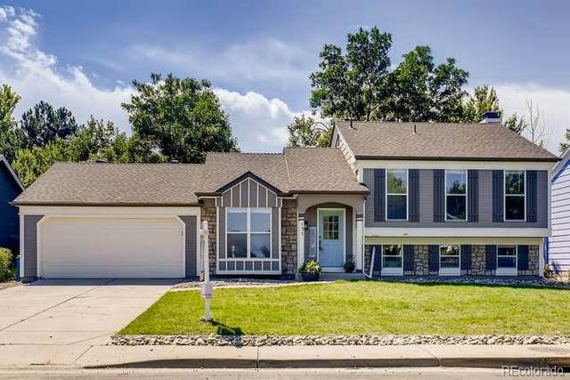 137 S Polk Avenue, Louisville, CO 80027 (MLS #7886251) :: 8z Real Estate