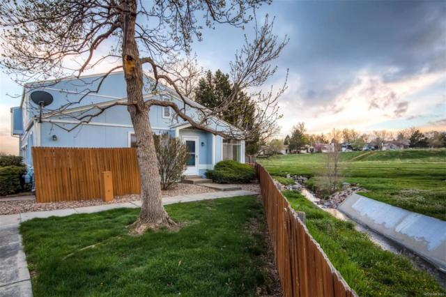 7913 Chase Circle #165, Arvada, CO 80003 (#7886347) :: Sellstate Realty Pros
