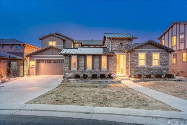 149 Morningdew Place, Highlands Ranch, CO 80126 (MLS #7886361) :: 8z Real Estate