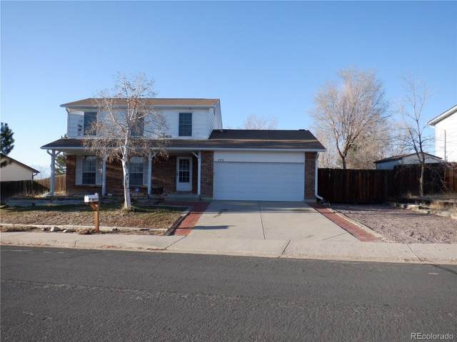 2979 W 11th Avenue Circle, Broomfield, CO 80020 (#7886460) :: Venterra Real Estate LLC