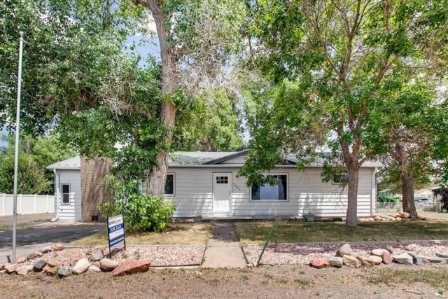 1864 Long Branch Street, Strasburg, CO 80136 (#7887083) :: The Pete Cook Home Group