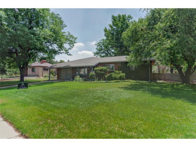 10370 W 14th Avenue, Lakewood, CO 80215 (MLS #7887153) :: 8z Real Estate