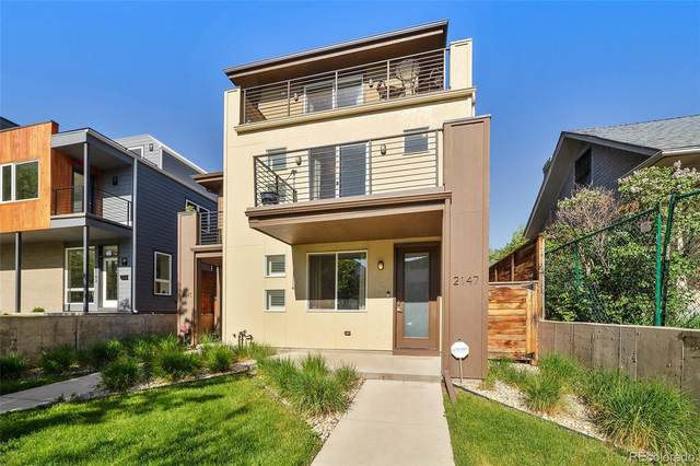 2147 N Eliot Street, Denver, CO 80211 (#7887163) :: RazrGroup