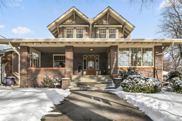 730 Detroit Street, Denver, CO 80206 (#7887172) :: Wisdom Real Estate