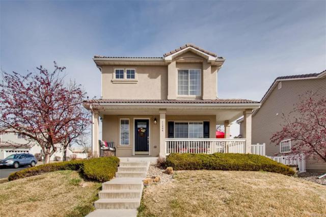 11806 Zenobia Loop, Westminster, CO 80031 (#7887929) :: Bring Home Denver with Keller Williams Downtown Realty LLC