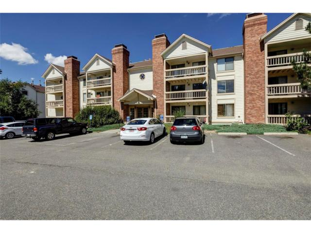 401 S Kalispell Way #206, Aurora, CO 80017 (MLS #7888014) :: 8z Real Estate
