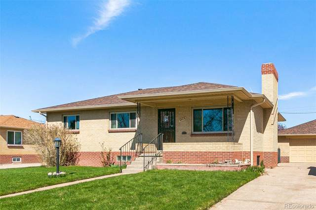 4940 S Elati Street, Englewood, CO 80110 (#7888173) :: Wisdom Real Estate