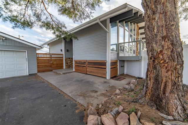 12340 W Belleview Avenue, Littleton, CO 80127 (#7888457) :: Bring Home Denver with Keller Williams Downtown Realty LLC