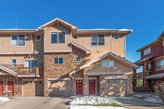 4679 E 98th Place, Thornton, CO 80229 (MLS #7888622) :: 8z Real Estate