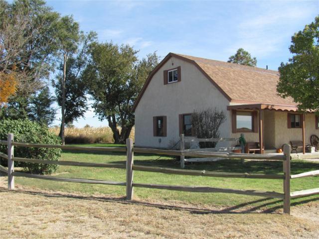 21750 10 Highway, La Junta, CO 81050 (#7889413) :: The Pete Cook Home Group