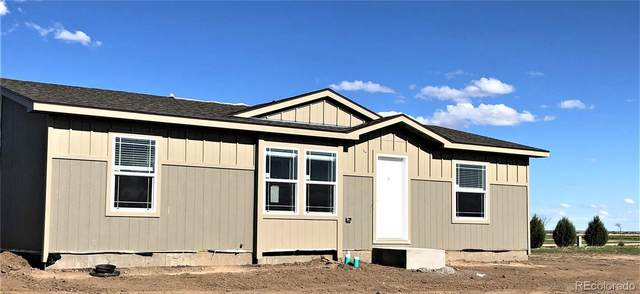 52 Jennifer Circle, Brush, CO 80723 (MLS #7889863) :: 8z Real Estate