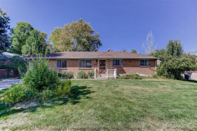 371 Emporia Street, Aurora, CO 80010 (#7889865) :: Colorado Home Finder Realty