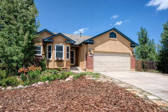 8111 Gladwater Road, Peyton, CO 80831 (#7889911) :: The DeGrood Team