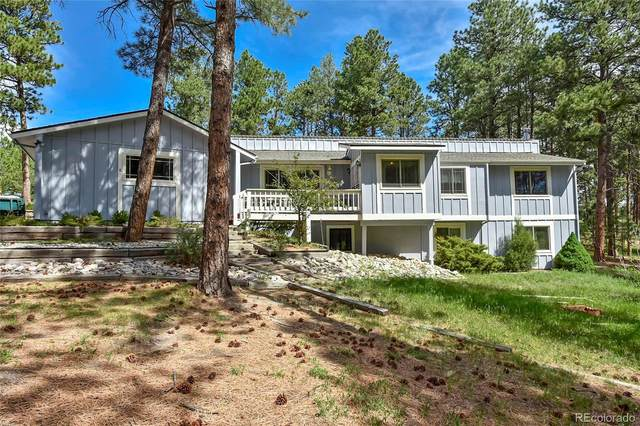 18730 Saint Andrews Drive, Monument, CO 80132 (MLS #7889992) :: 8z Real Estate
