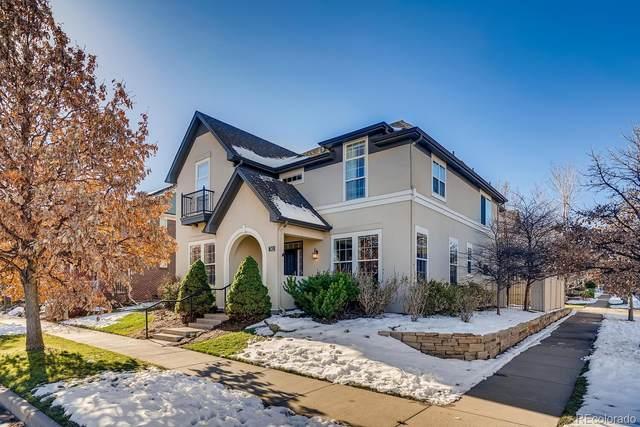 743 Syracuse Street, Denver, CO 80230 (#7890232) :: Wisdom Real Estate