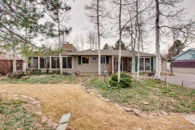 2301 Brentwood Street, Lakewood, CO 80214 (MLS #7890250) :: 8z Real Estate