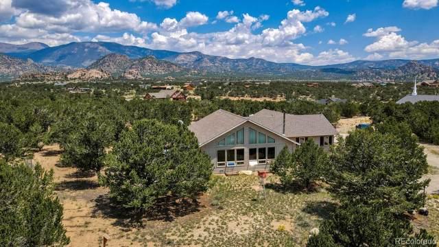 30986 County Road 356, Buena Vista, CO 81211 (#7890359) :: Stephanie Fryncko | Keller Williams Integrity