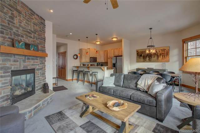 500 Anglers Drive #204, Steamboat Springs, CO 80487 (#7890442) :: Wisdom Real Estate