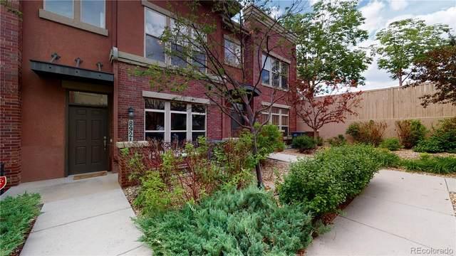 8921 E Nichols Place, Centennial, CO 80112 (#7890539) :: Re/Max Structure