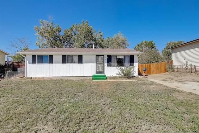 801 Elbert Street, Denver, CO 80221 (#7890581) :: Mile High Luxury Real Estate