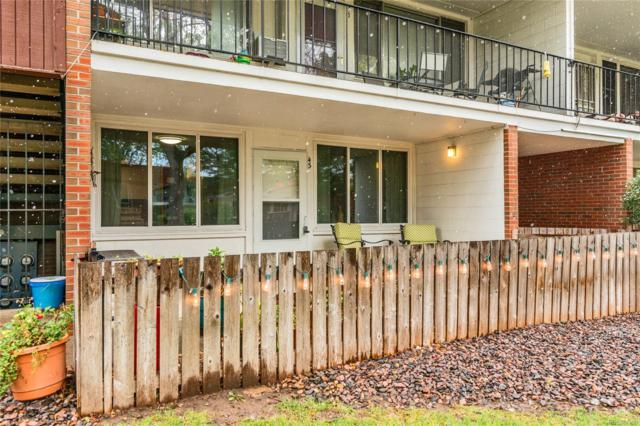 10125 W 25th Avenue #43, Lakewood, CO 80215 (#7890626) :: Wisdom Real Estate