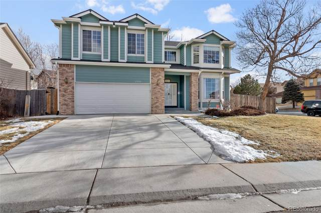 17014 E Florida Place, Aurora, CO 80017 (#7890937) :: The HomeSmiths Team - Keller Williams