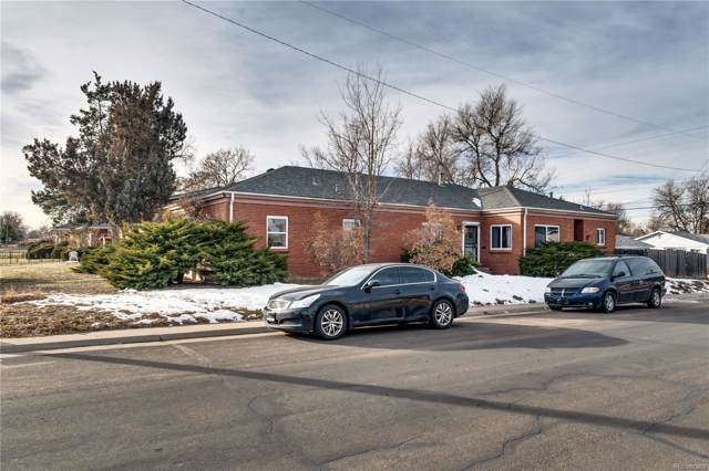 3297 Jasmine Street, Denver, CO 80207 (#7890969) :: The DeGrood Team