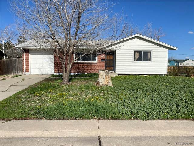 8370 Sheridan Court, Arvada, CO 80003 (MLS #7891043) :: 8z Real Estate