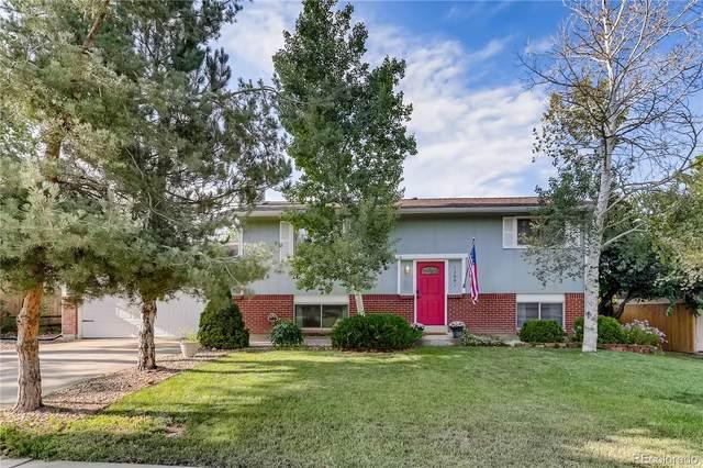 13091 Mercury Drive, Littleton, CO 80124 (#7891334) :: Symbio Denver