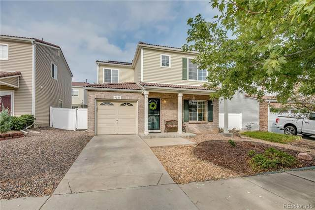 4225 Andes Court, Denver, CO 80249 (#7891390) :: Kimberly Austin Properties