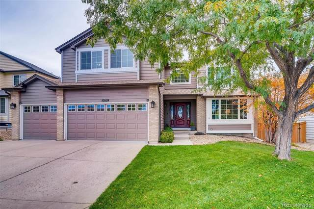 10059 Silver Maple Circle, Highlands Ranch, CO 80129 (#7891702) :: My Home Team