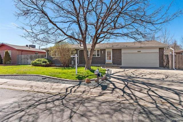 8468 W 62nd Place, Arvada, CO 80004 (#7891765) :: Colorado Home Finder Realty