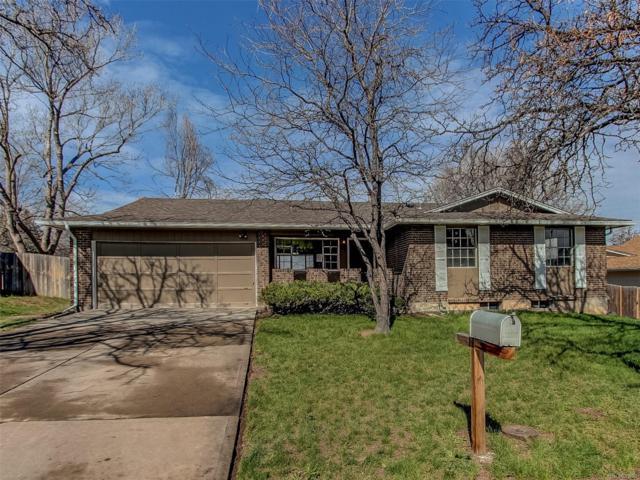 631 S Paris Street, Aurora, CO 80012 (#7892170) :: Colorado Team Real Estate