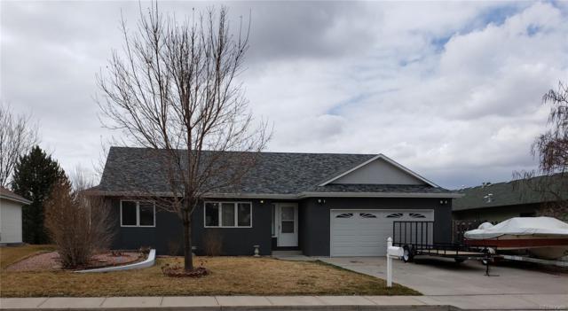 348 Samples Avenue, Brush, CO 80723 (#7892245) :: Compass Colorado Realty
