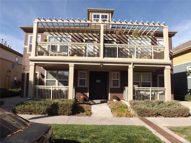 2663 Roslyn Street, Denver, CO 80238 (#7892600) :: Wisdom Real Estate