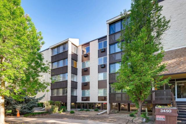 3450 S Poplar Street #303, Denver, CO 80224 (#7893450) :: Wisdom Real Estate